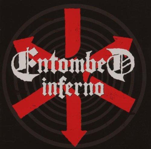 Entombed: Inferno (Audio CD)