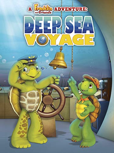 A Franklin and Friends Adventure: Deep Sea Voyage ()