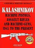 Kalashnikov, John Walter, 1853673641