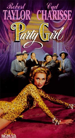 Party Girl [VHS]