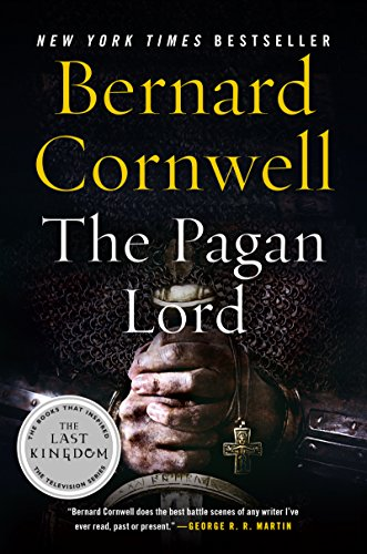 (The Pagan Lord: A Novel (Saxon Tales Book 7) )