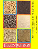 Directory of Feeds and Feed Ingredients, Macgregor, Charles A., 0932147348