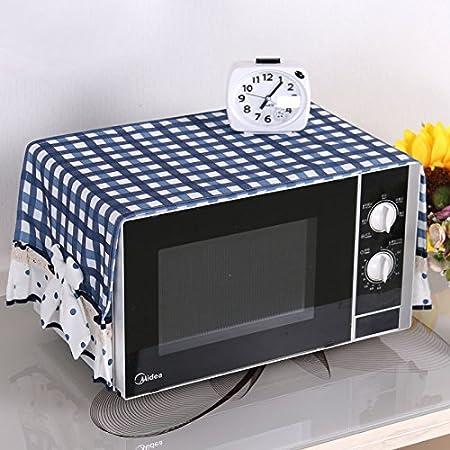 OSY gamuza de toalla de microondas horno microondas campana ...