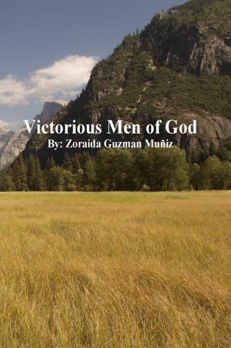 Download Victorious Men of God PDF
