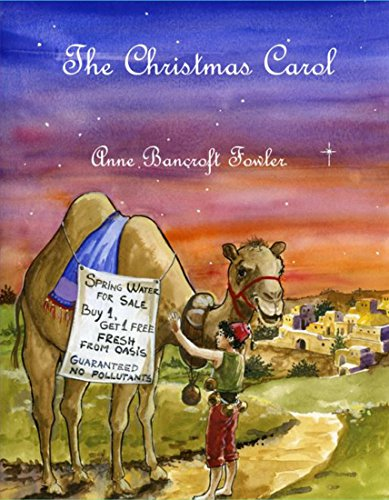 The Christmas Camel (First Christmas Humphrey's)