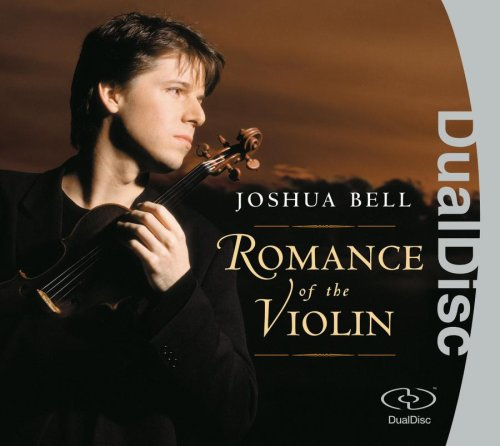 Romance Of The Violin (Live From New York In Concert)