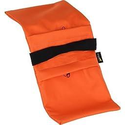Impact Empty Saddle Sandbag - 5 lb (Orange Cordura)