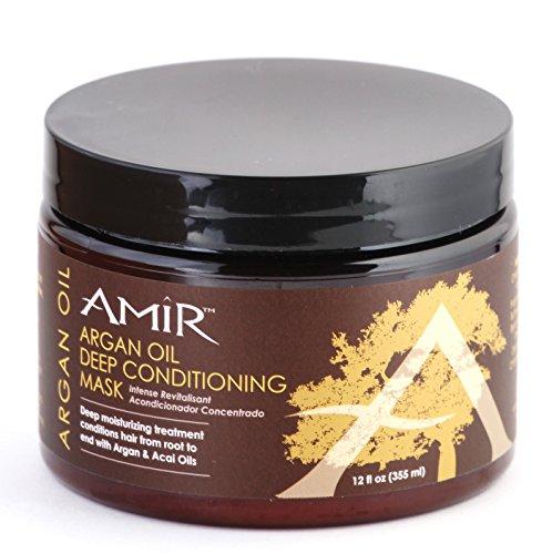 Amir Deep Conditioning Mask 12