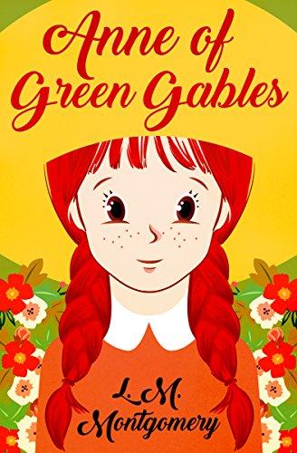 Anne of Green Gables (Anne Of Green Gables Best Friend)