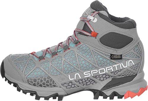 La Sportiva Donne Scarpe Da Trekking / Scarpe Da Trekking Core Hight Women Gtx Iceblue