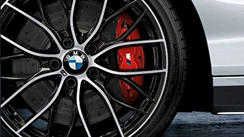 BMW Original 1 Series F20 / F21 F20LCI / F21LCI Performance Brake System Front and Rear – Red BMW Lifestyle