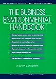 Business Environmental Handbook, Martin D. Westerman, 1555711634