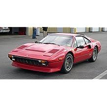 Ferrari 308/328 - Workshop manual (French Edition)