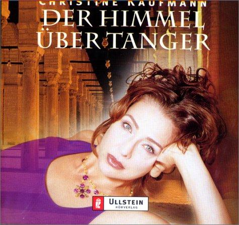 Der Himmel über Tanger, 2 Audio-CDs