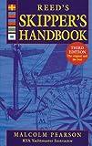 Reed's Skipper's Handbook, Malcolm Pearson, 0901281921