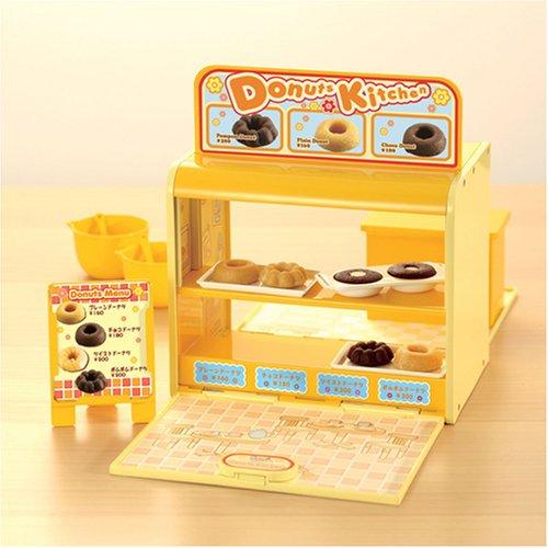 This donut Kitchen N Nap (japan import)
