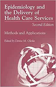 application of epidemiology in health care delivery pdf