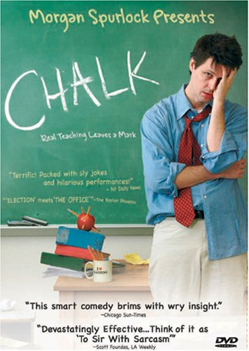 DVD : Chalk (Widescreen, Subtitled, Dolby)