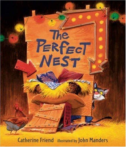 Perfect Nest Catherine Friend