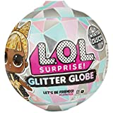L.O.L Surprise! Glitter Globe Doll Winter Disco Series with Glitter Hair