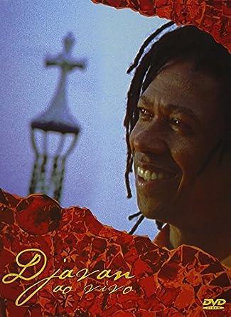 VIVO DJAVAN BAIXAR DVD DO AO