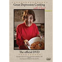 Great Depression Cooking with Clara