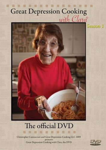 Series Cooking (Great Depression Cooking with Clara (season 1))