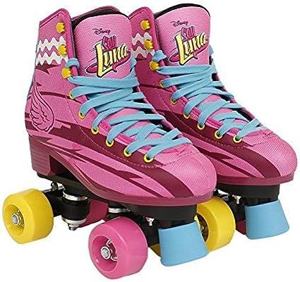 30//31 Soy Luna Patines Roller Skate