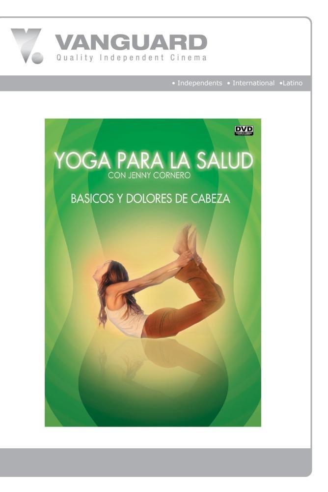 Amazon.com: YOGA PARA SALUD - BASICOS/ DOLORES DE CABEZA ...