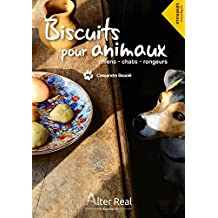 Biscuits pour animaux (Générale) (French Edition)