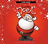 Contes de Noël (CD)