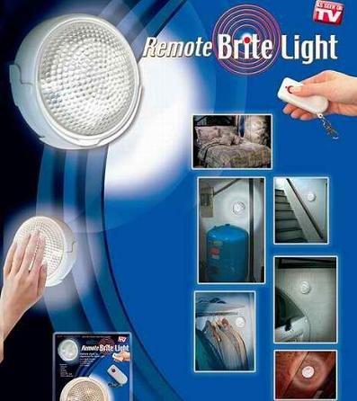 Image result for REMOTE BRITE LIGHT