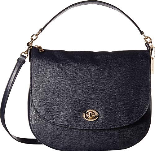 Coach Hobo Handbag - 5