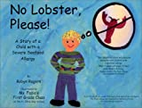 No Lobster, Please!, Robyn Rogers, 0972640800