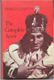 The Complete Actor, Stanley Glenn, 020505580X