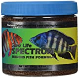 New Life Spectrum Fish Formula 2mm Sinking 250gm