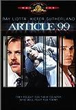 Article 99 poster thumbnail