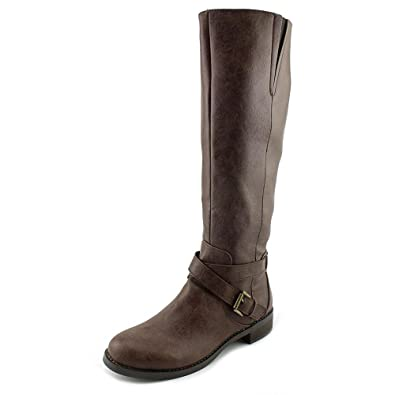 4ab9ecf5a9b Kenneth Cole REACTION Women s Gwen Riding Boots (6