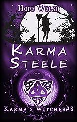 Karma Steele (Karma's Witches Book 8)