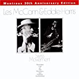 Swiss Movement:  Montreux 30th Anniversary Edition(Les McCann/Eddie Harris)
