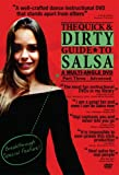 The Quick & Dirty Guide to Salsa - Part 3, Advanced