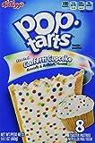 Kellogg's Pop-Tarts Toaster Pastries - Confetti Cupcake - 8 ct