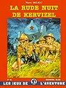 La rude nuit de Kervizel par Delsuc