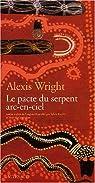 Le Pacte du serpent arc-en-ciel par Wright