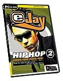 Hip Hop eJay 2 (DVD Packaging)