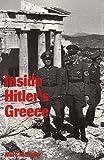 Inside Hitler's Greece, Mark Mazower, 0300065523