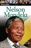 Nelson Mandela, Lenny Hort and Laaren Brown, 0756621100