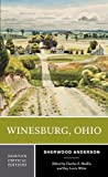 img - for Winesburg, Ohio (Norton Critical Editions) book / textbook / text book