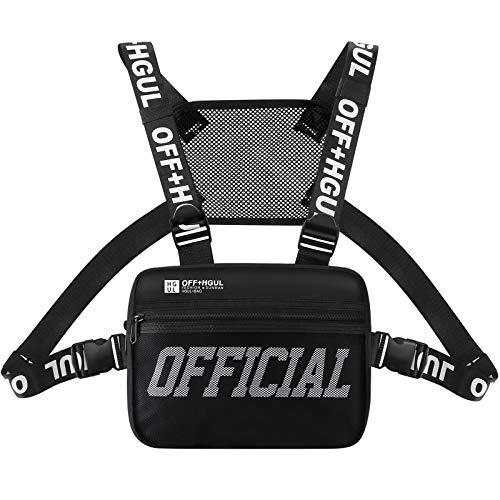 Ousawig Chest Rig Bag Adjustable