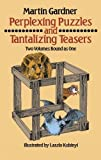 Download Perplexing Puzzles and Tantalizing Teasers (Dover Children's Activity Books) in PDF ePUB Free Online
